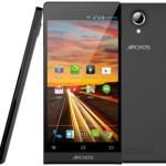 Archos 50c Oxygen Και 50b Oxygen, Οι Νέες Προσιτές Android Προτάσεις