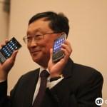 BlackBerry Classic Και Passport: Παρουσιάστηκαν Τα Φετινά Κινητά Της Εταιρίας