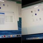Φωτογραφίες Αποκαλύπτουν Το Επίπεδο OS X Των Mac