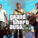 Έρχεται Το GTA V Το Φθηνόπωρο Σε PS4, Xbox One Και PC Windows
