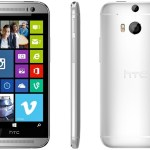 HTC One (M8) for Windows, Το One Με Windows Phone Διαρρέει