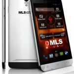 MLS iQTalk S8: Το Πρώτο Οκταπύρηνο Κινητό Της MLS