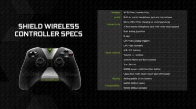 Nvidia Shield Tablet leak (5)