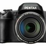 Pentax XG-1, Η Νέα Κάμερα Με 52x Οπτικό Ζουμ