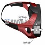 Samsung Gear VR, Μια Ματιά Στη Συσκευή Εικονικής Πραγματικότητας