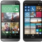 Αυτό Είναι Το HTC One M8 Με Windows Phone Και Έρχεται Ευρώπη