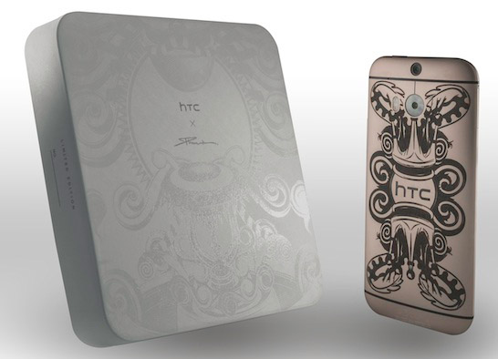 HTC One by Phunk Studio