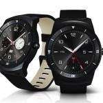 LG G Watch R, Ανακοινώθηκε Το Στρογγυλό Smartwatch Της LG
