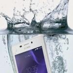 Sony Xperia M2 Aqua, Το Νέο Αδιάβροχο Smartphone