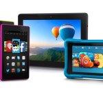 Ανακοινώθηκαν Τα Fire HD Tablets Της Amazon Για Το 2014
