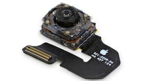 Apple iPhone 6 Plus camera module