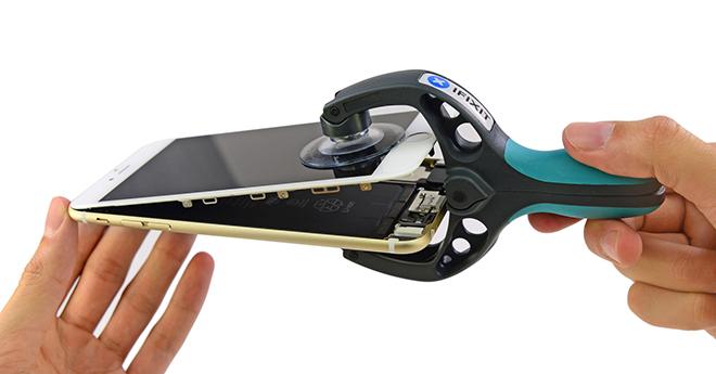 Apple iPhone 6 Plus teardown