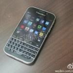 Το BlackBerry Classic Εμφανίζεται Σε Νέες Φωτογραφίες