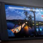 Το Dell Venue 8 7000 Series Είναι Το Λεπτότερο Android Tablet