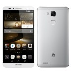 Huawei Ascend Mate 7: Έγινε Επίσημο Και Μοιάζει Με Το HTC One Max