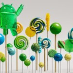 Android Lollipop: Επίσημα Η Νέα Έκδοση Του Android