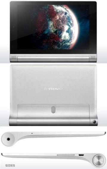 Lenovo YOGA Tablet 2 (2)