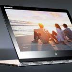 Lenovo Yoga 3 Pro, Ανακοινώθηκε Ο Βασιλιάς Των Μετατρέψιμων PC