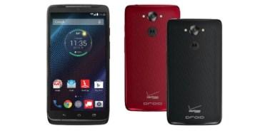 Motorola DROID Turbo leak (2)