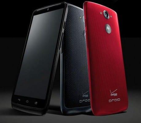 Motorola DROID Turbo leak