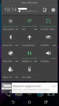 HTC Sense 6 Settings