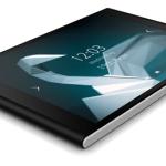 Το Jolla Tablet Επιστρέφει Στο IndieGogo Αναβαθμισμένο