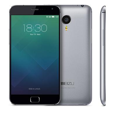 Meizu MX4 Pro black