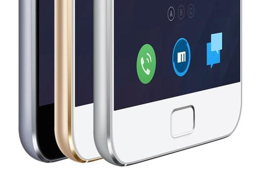 Meizu MX4 Pro home