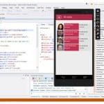 Visual Studio 2015: Ανακοινώθηκε Με Προσομοιωτή Android