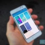 Η Samsung Φέρνει Υποστήριξη Θεμάτων Στο TouchWiz