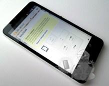 Sony Xperia E4 leak