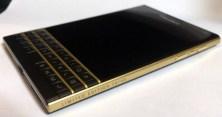 BlackBerry Passport Gold Edition_3
