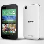HTC Desire 320: Ανακοινώθηκε Με MediaTek Επεξεργαστή