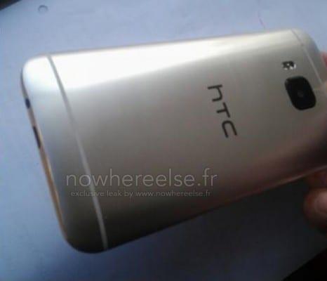 HTC One M9 leak (2)
