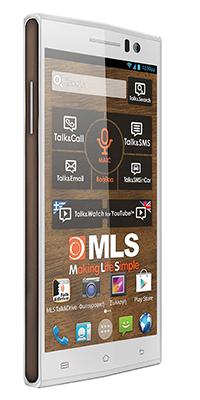 MLS iQTalk S8 Wood (4)