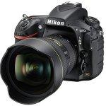 Nikon D810A: Η Πρώτη DSLR Κάμερα Για Αστροφωτογραφίες