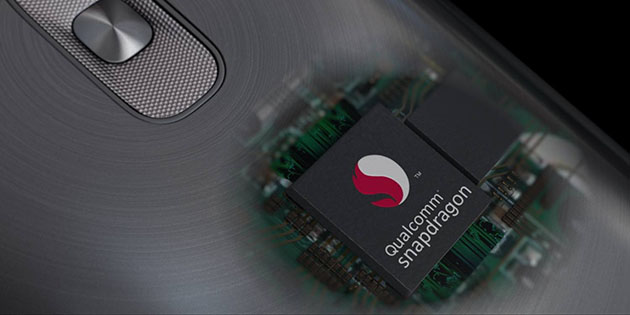 Qualcomm Snapdragon 800 device