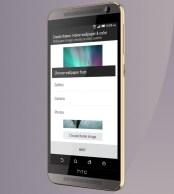 HTC One E9+ (3)