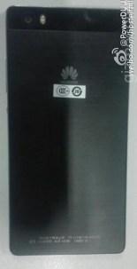 Huawei P8 Lite leak (2)