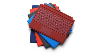 Microsoft Type Cover for Microsoft Surface 3