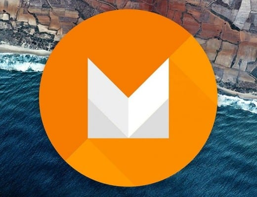 Android 6.0 Marshmallow logo