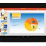 Δεκάδες Tablets Θα Έρχονται Με Microsoft Apps