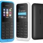 Nokia 105: Το Κινητό Του Στρατιώτη