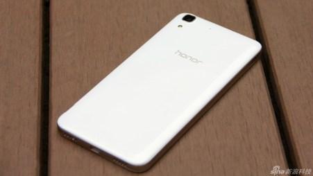 Huawei Honor 4A 2