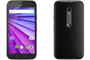 Motorola Moto G (2015) 2