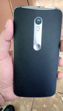 Motorola Moto X (2015) 3rd gen leak 4