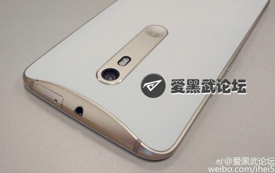 Motorola Moto X (2015) 3rd gen leak 5