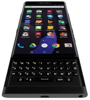BlackBerry Venice leak 7
