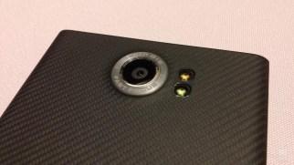 BlackBerry Venice leak 9