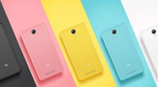 Xiaomi Redmi Note 2 3